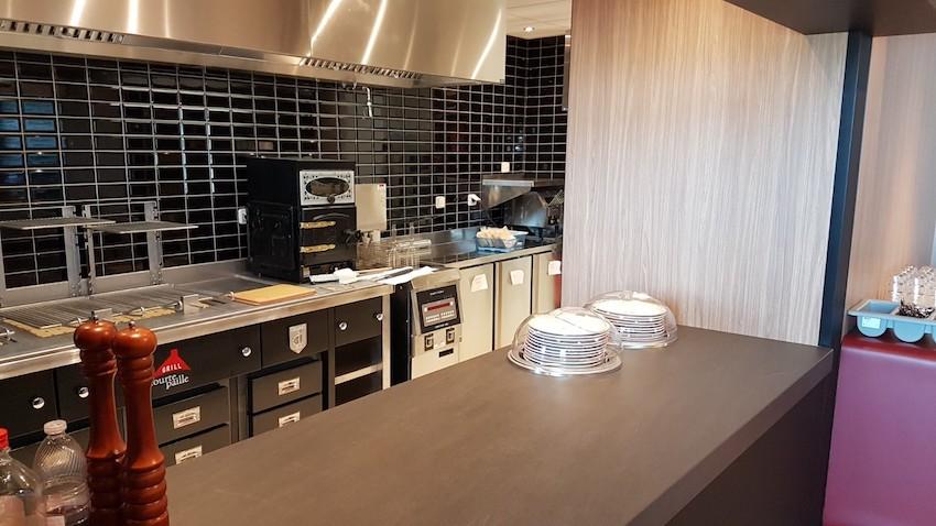 GCB Etudes - Agencement d'espace de vente, consommation et restauration sur le Grand Est